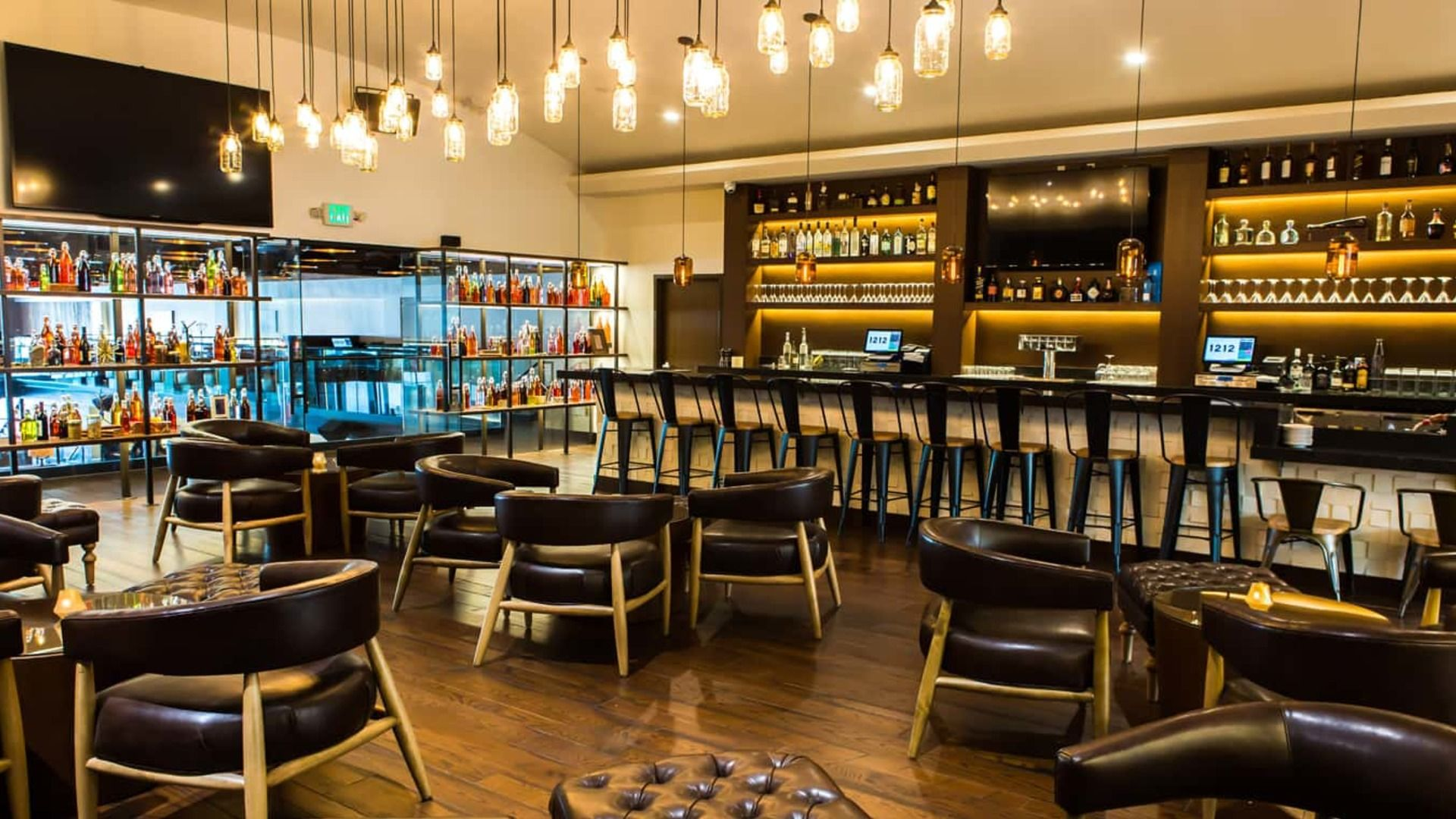 5 Places For A Drink In Hollywood