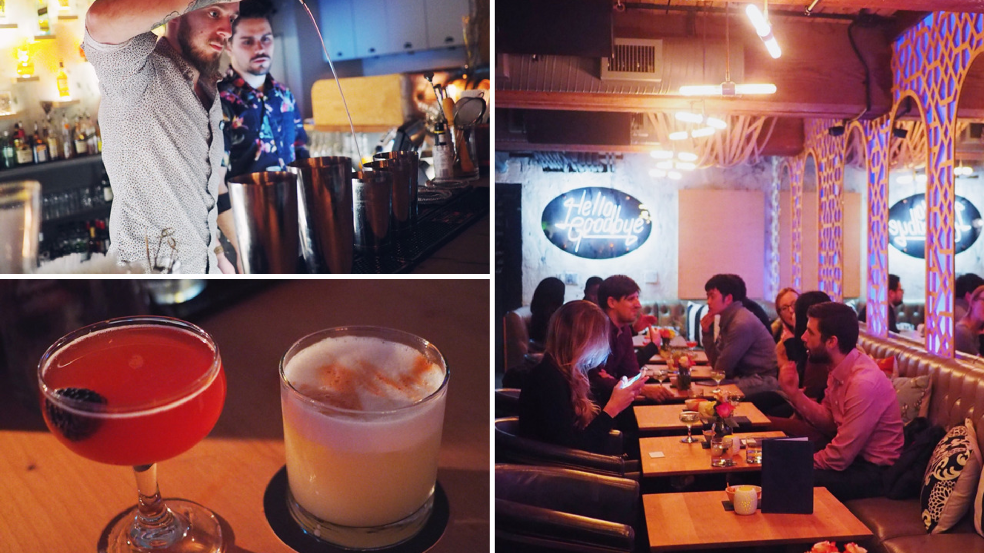 7 Different Ways To Get Drunk In Vancouver
