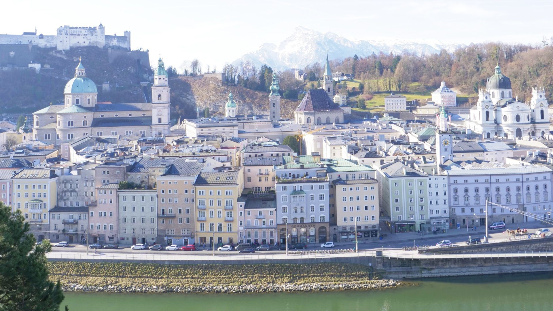 7 Times Salzburg Annoyed Us With Its Dazzling Beauty