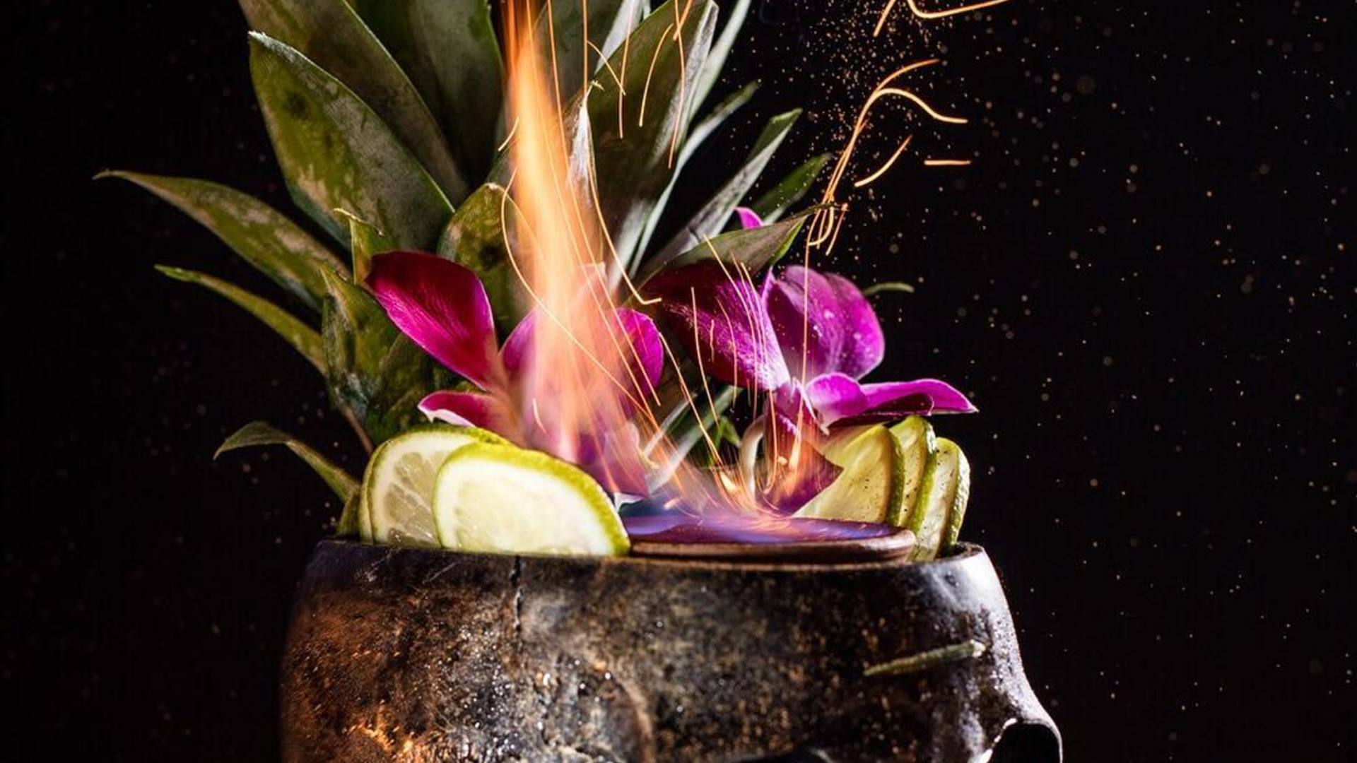 7 Of The Most Creative Cocktails You've Ever Seen