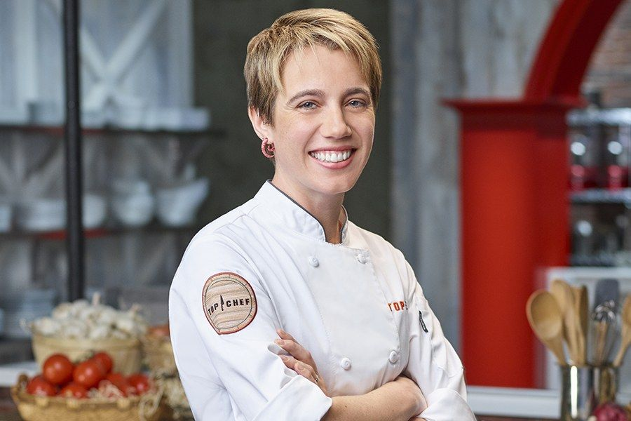 Boston Chef Adrienne Wright Talks Top Chef, Making It To Macau and Why The Power Is Always In The Hands Of The Diners