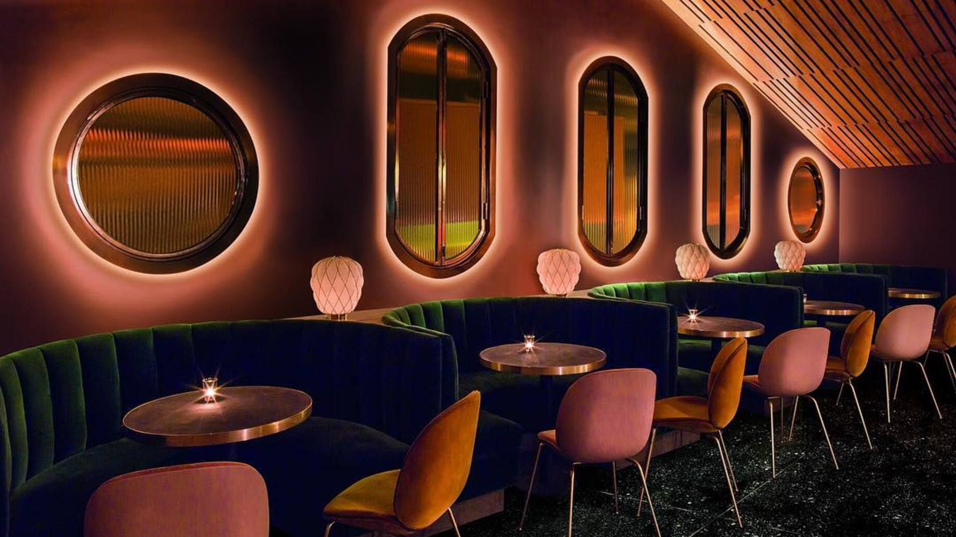 An Insider's Guide To Taipei's World-Class Speakeasies And Nightlife