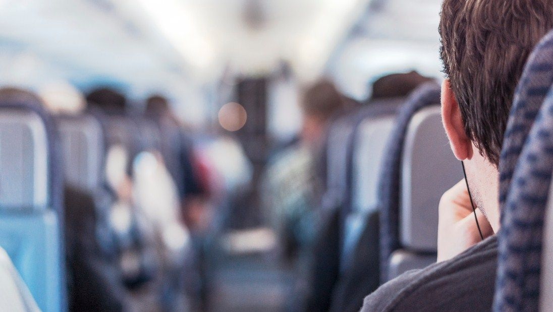 Are You Traveling Like A Modern Business Traveler?
