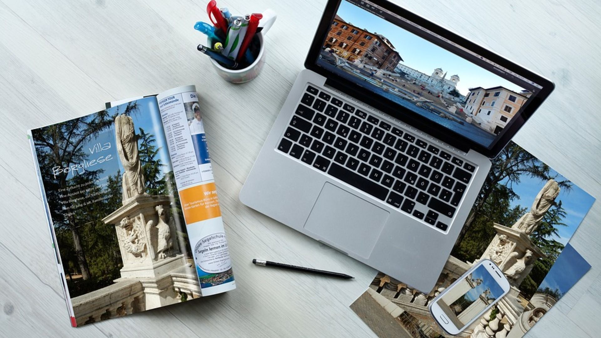 Debunking 8 Myths About Working With A Travel Agent