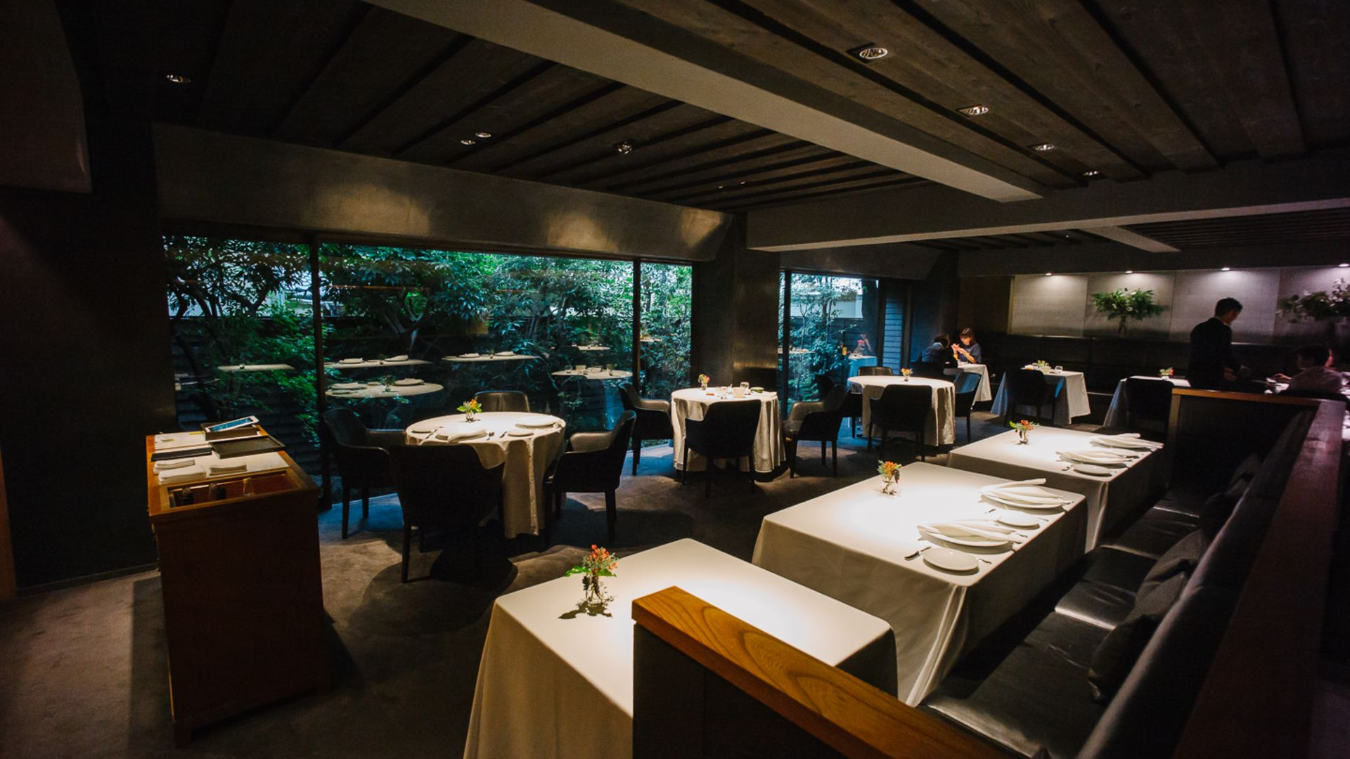 Dinner At L'Effervescence Is A Must On Your Trip To Tokyo