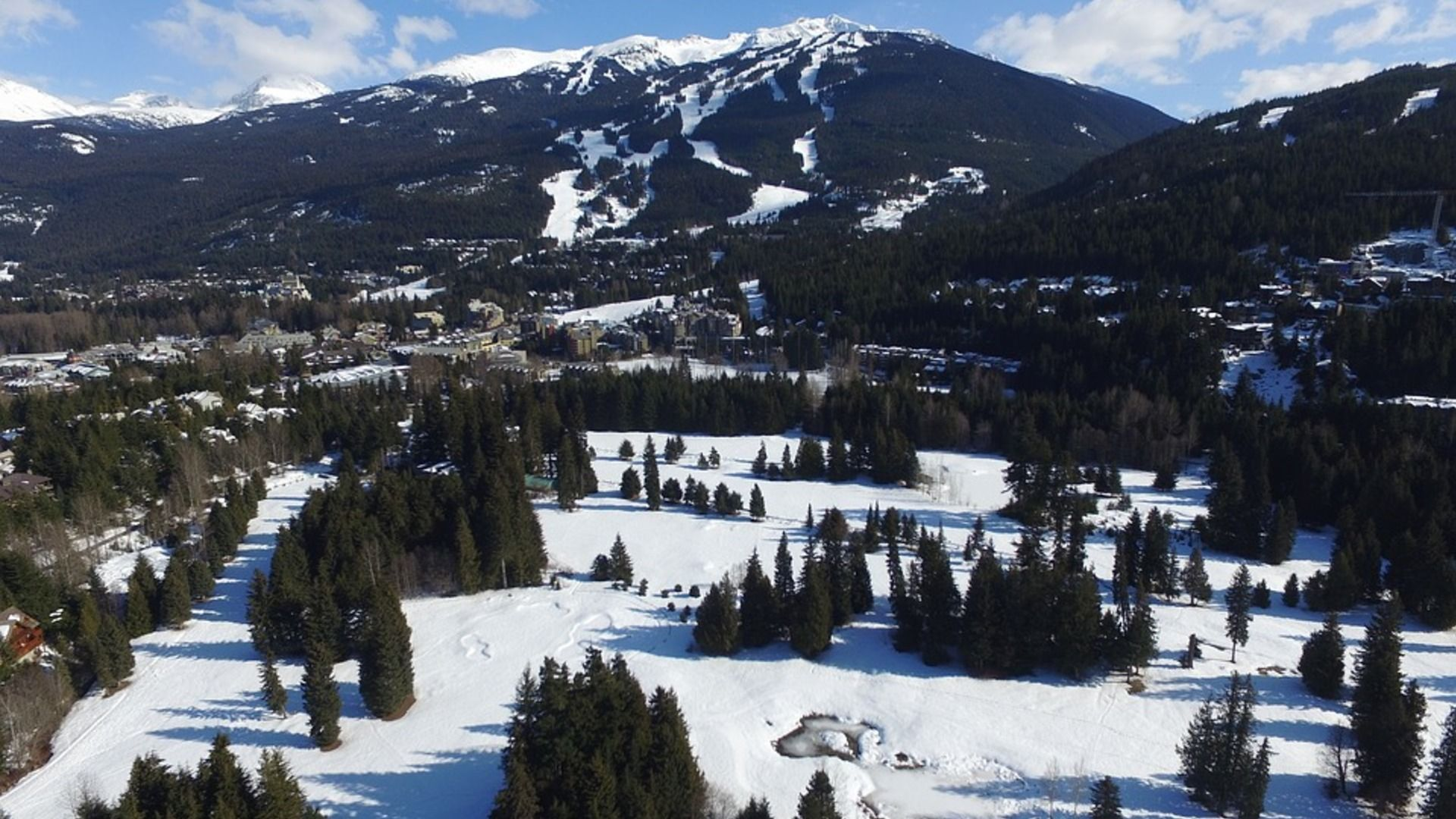 Five Ways To Tour Whistler, BC Like A Local