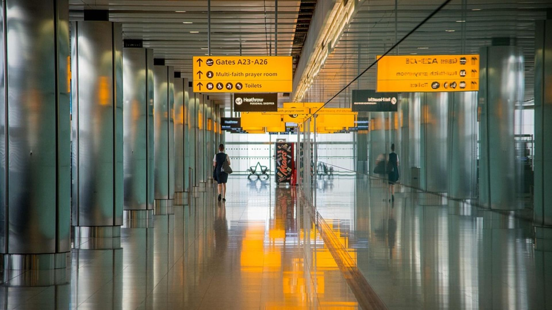 be5ff94f2fd Journy s Must Read Guide To Reducing Your Wait Time At Airport Customs