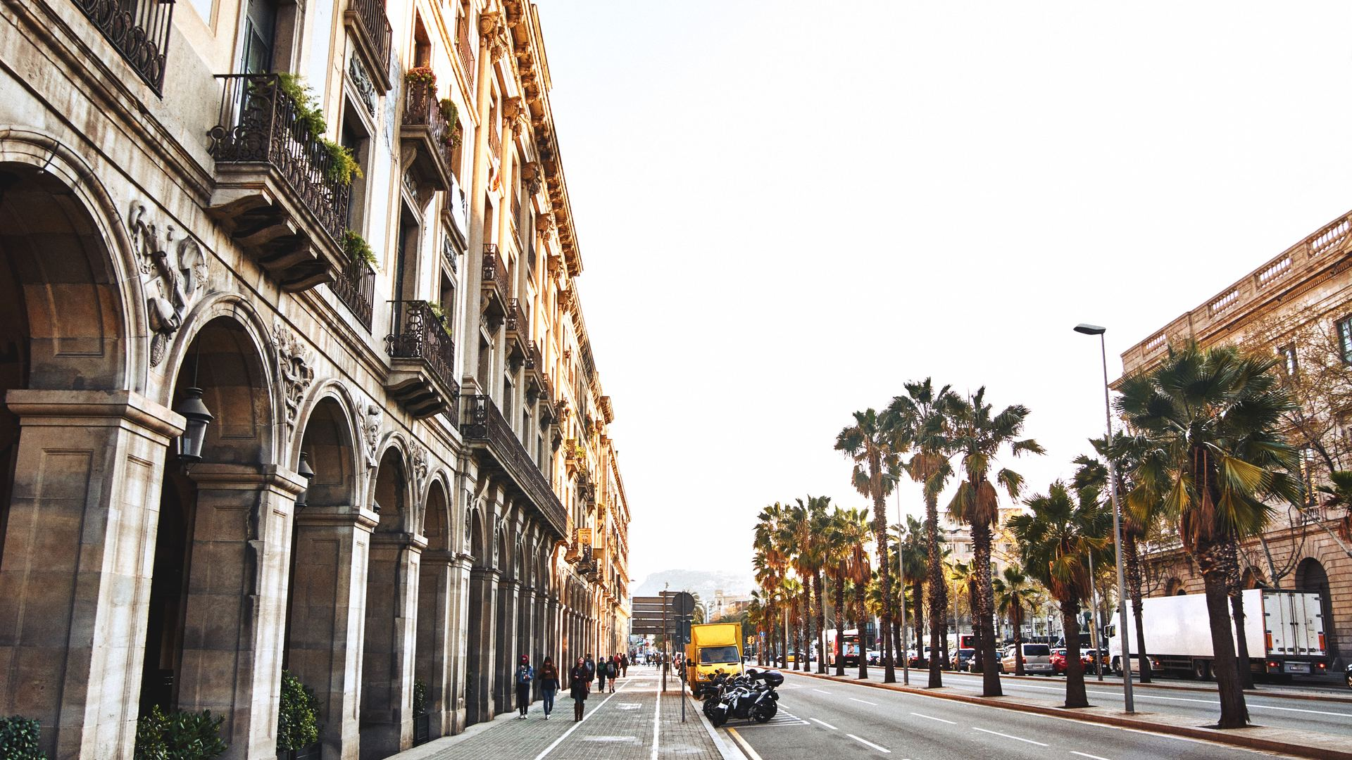 Journy's Must-Read Guide To Spain