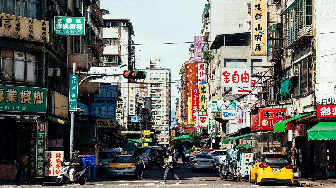 Journy's Ultimate Taiwan Travel Guide