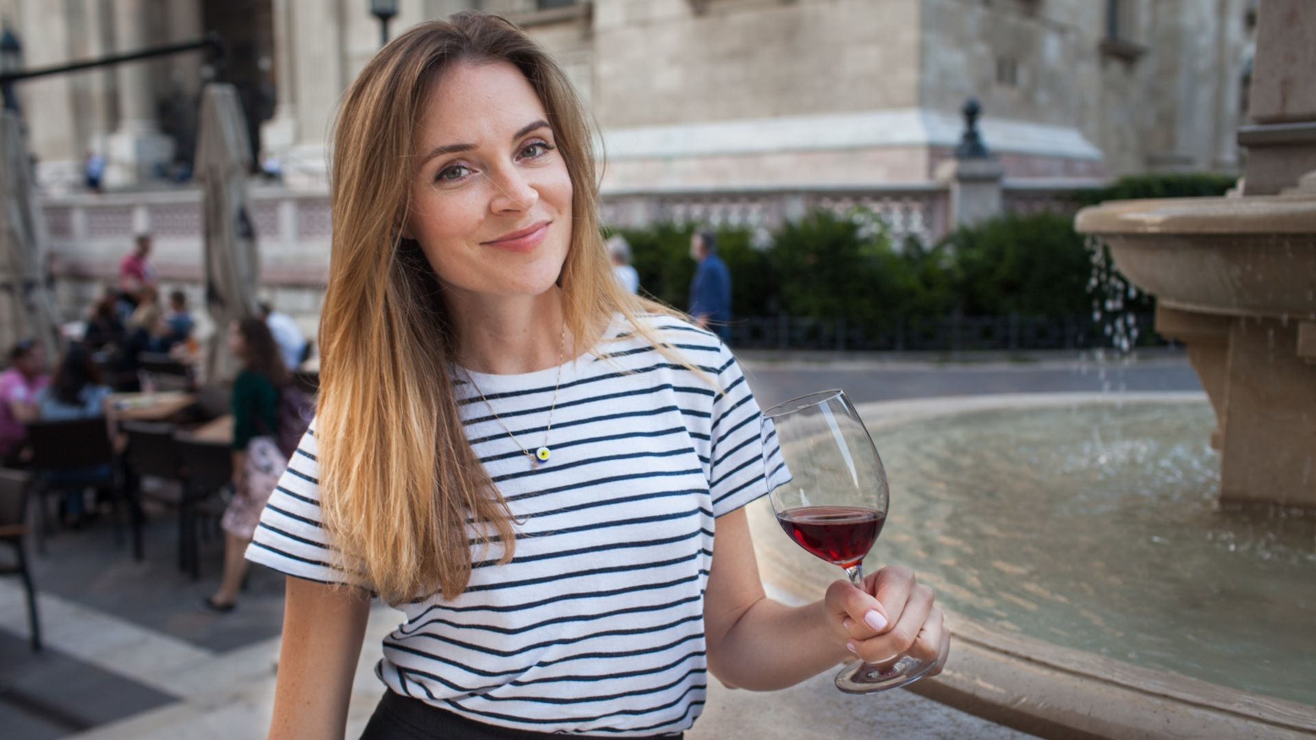Meet The Law School Grad Who's Bringing Hungarian Wine To America