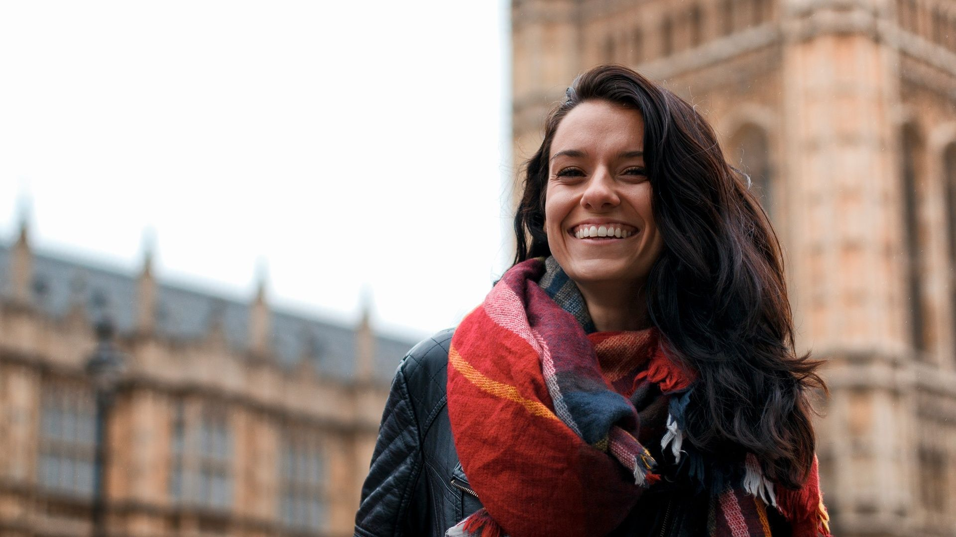 Meet The YouTuber Who's Changing The Way You See London
