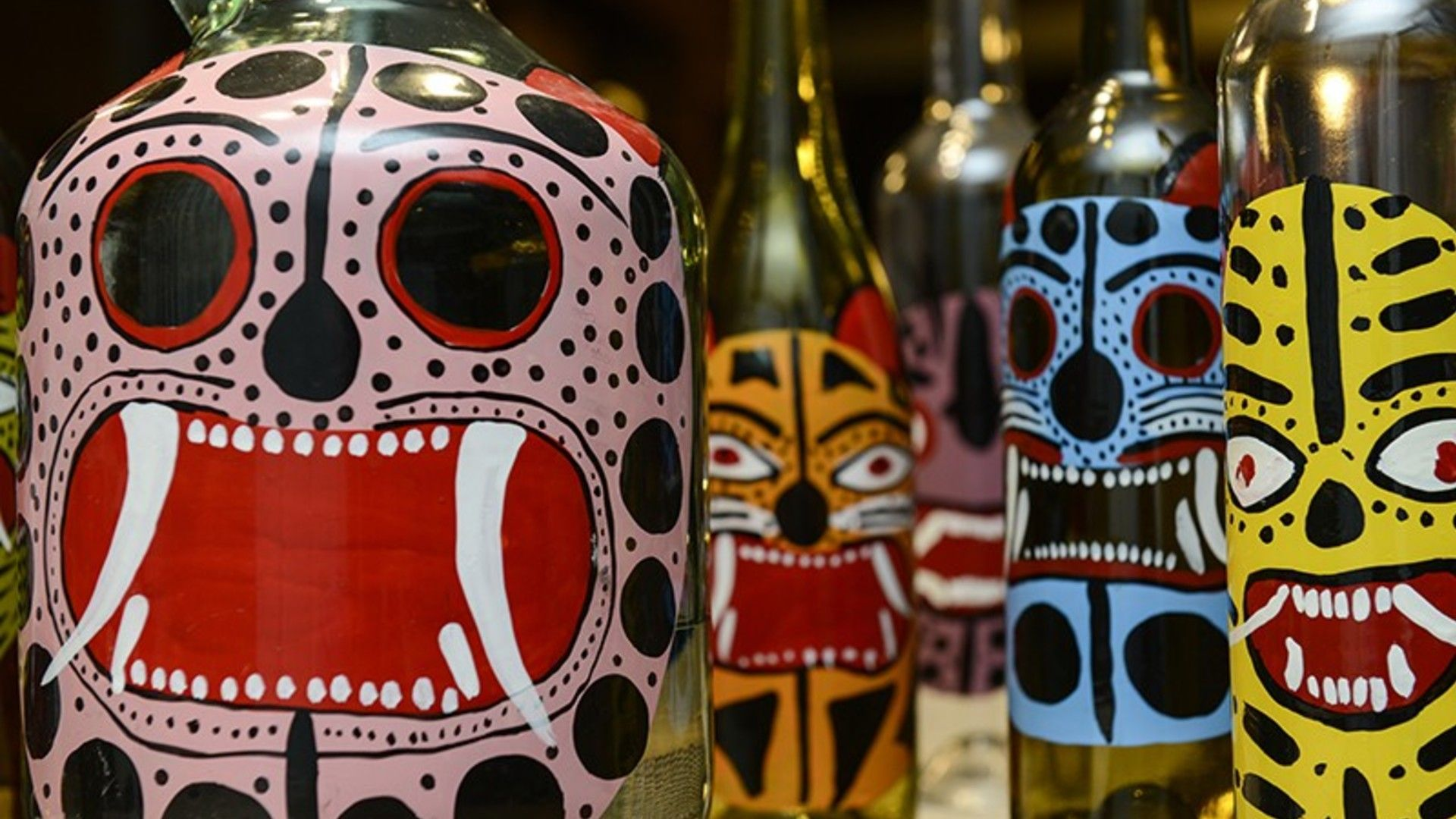 Mezcal From Guerrero? A Chat With Andrea Villela Of La Fiera Mezcal