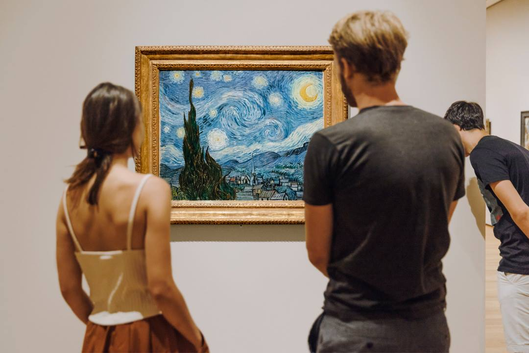The MoMA Is Closing This Summer: Here Are 5 Other Great Ways To Get Your Modern Art Fix