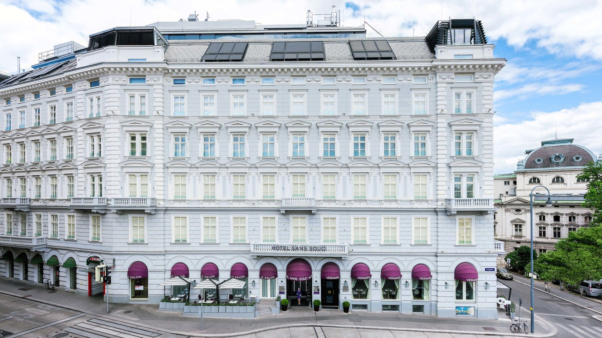 The Best Hotels To Book For Your Next Trip To Austria