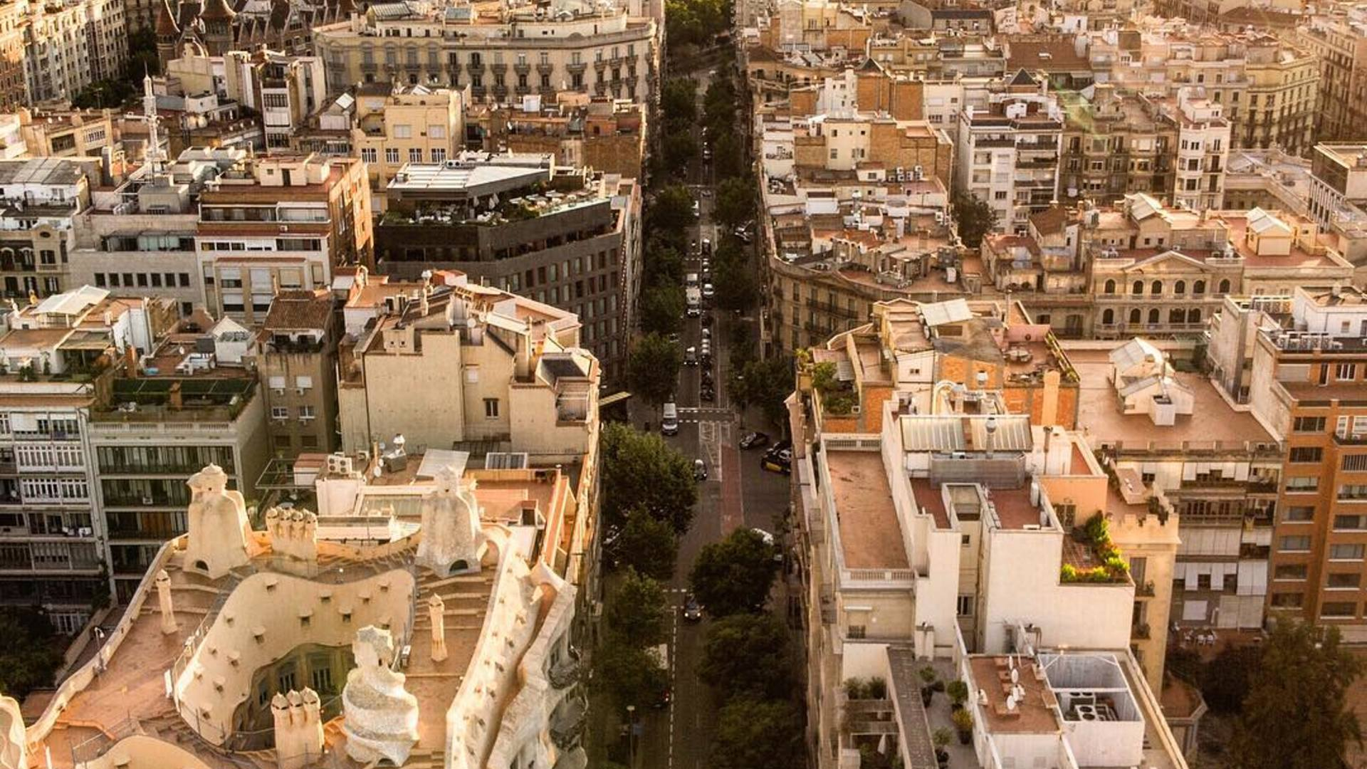 The Journy Guide To Barcelona