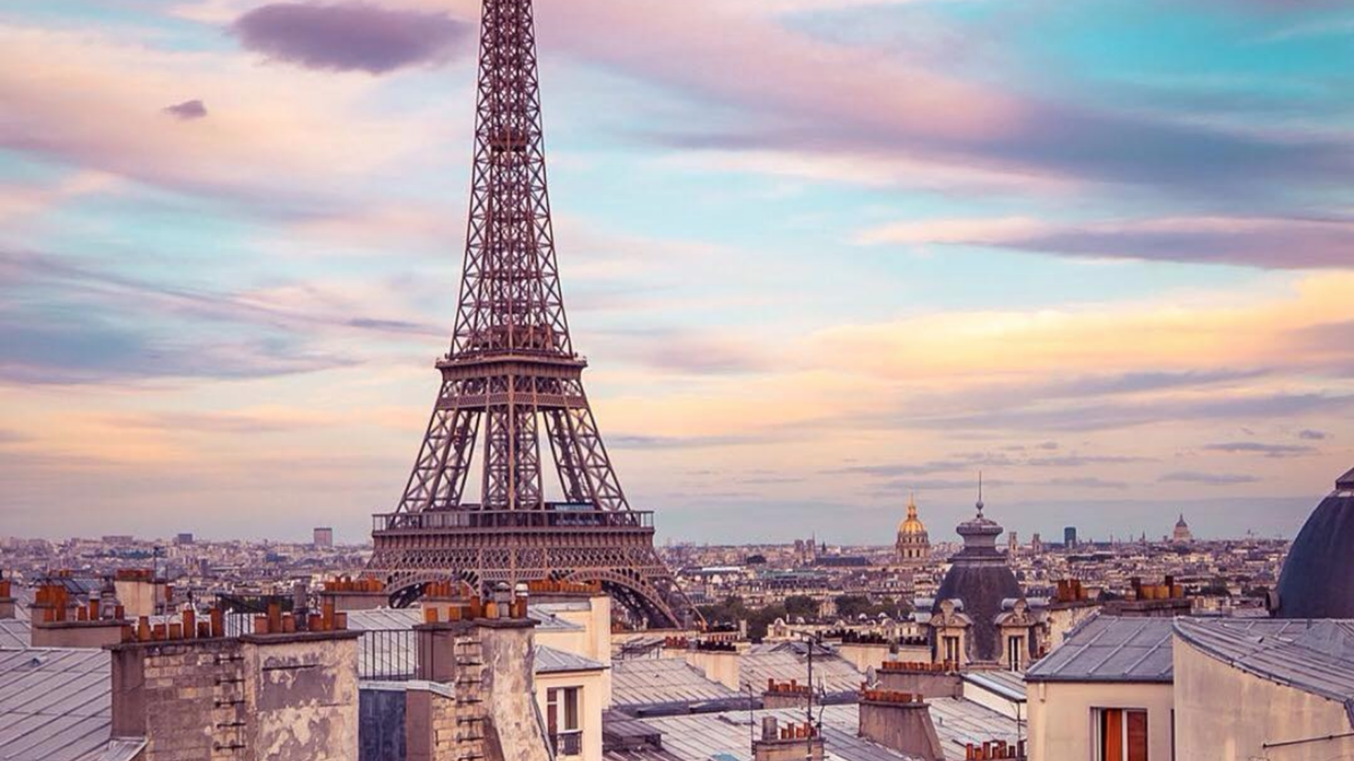 The Journy Guide To Paris