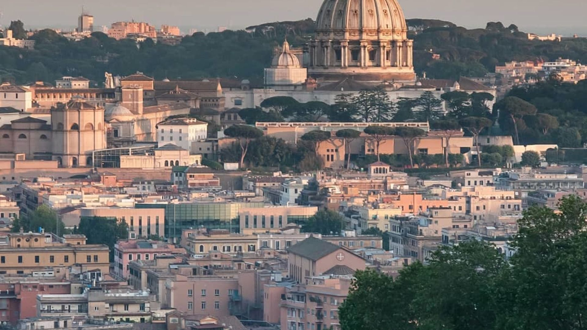The Journy Guide To Rome