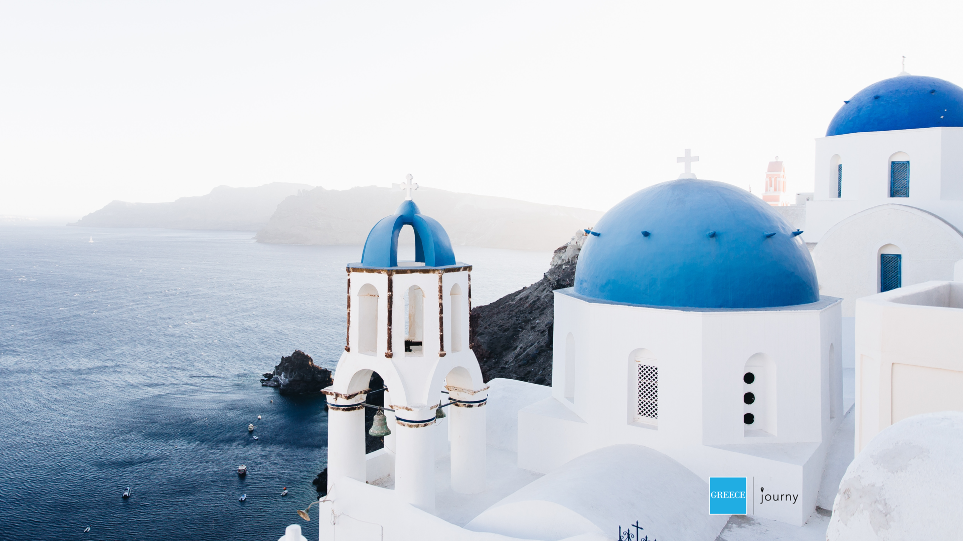 The Journy Summer Guide To Santorini And Mykonos