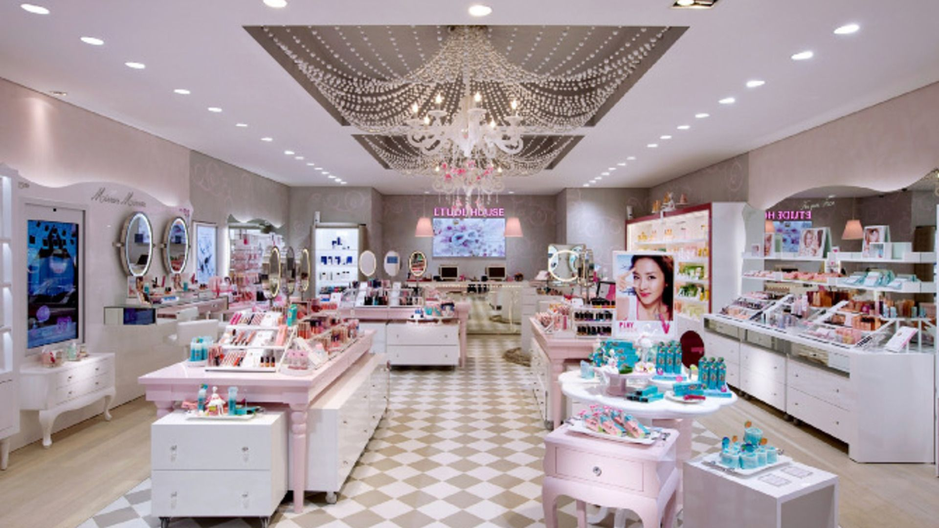 These Cosmetics Are Worth A Trip To South Korea