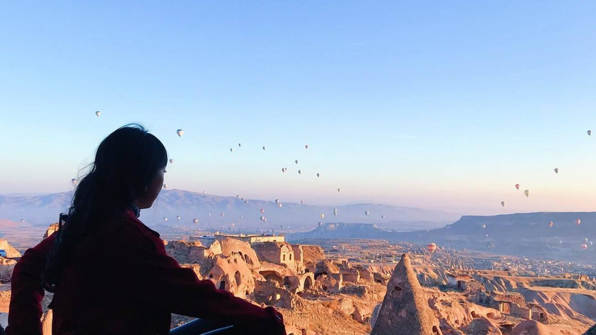 Uncovering Cappadocia, Turkey's Ancient Region With Houses Carved In Stone
