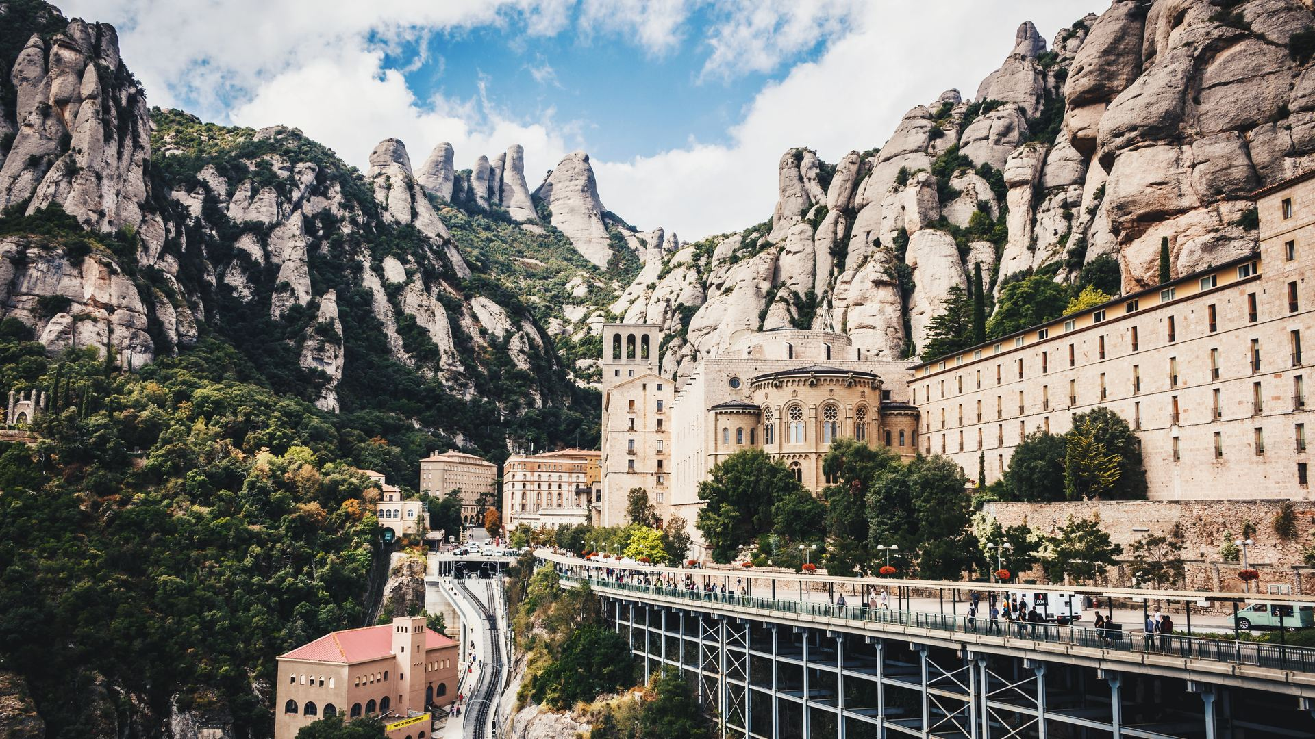 Where To Go In Spain