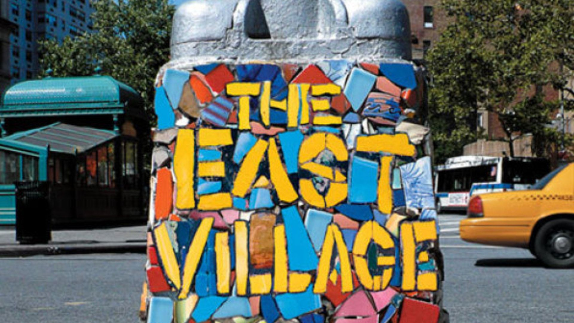 Your Perfect East Village Day