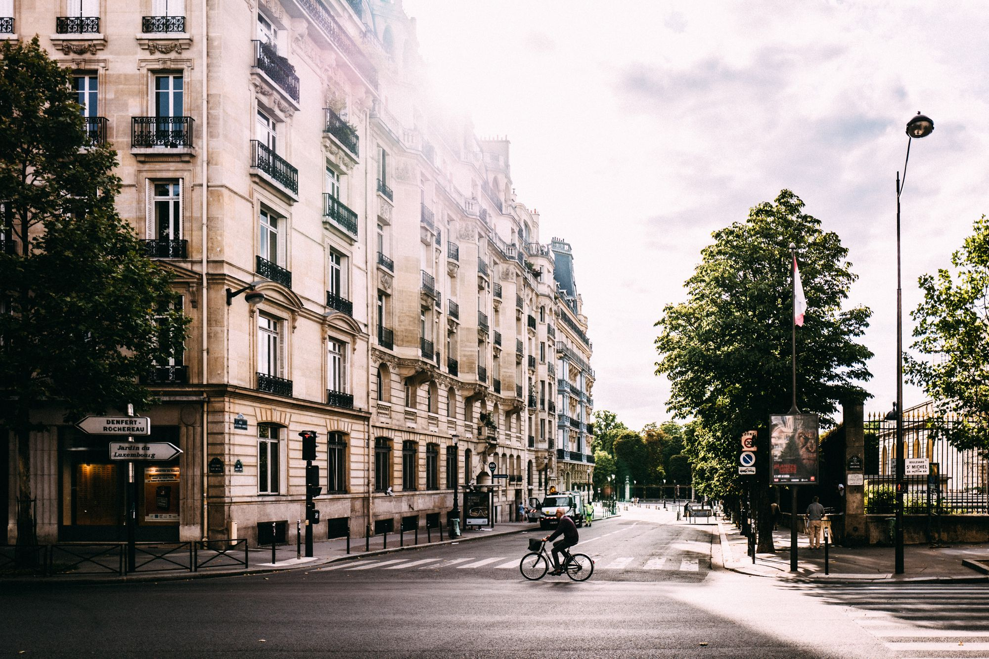 Paris Vert: An Eco-Friendly Guide To The City Of Lights