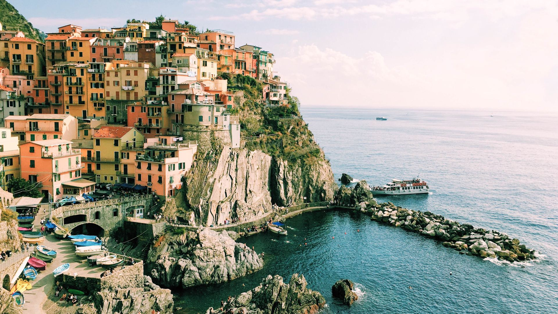 How To Plan Your Multi-City Dream Trip To Italy