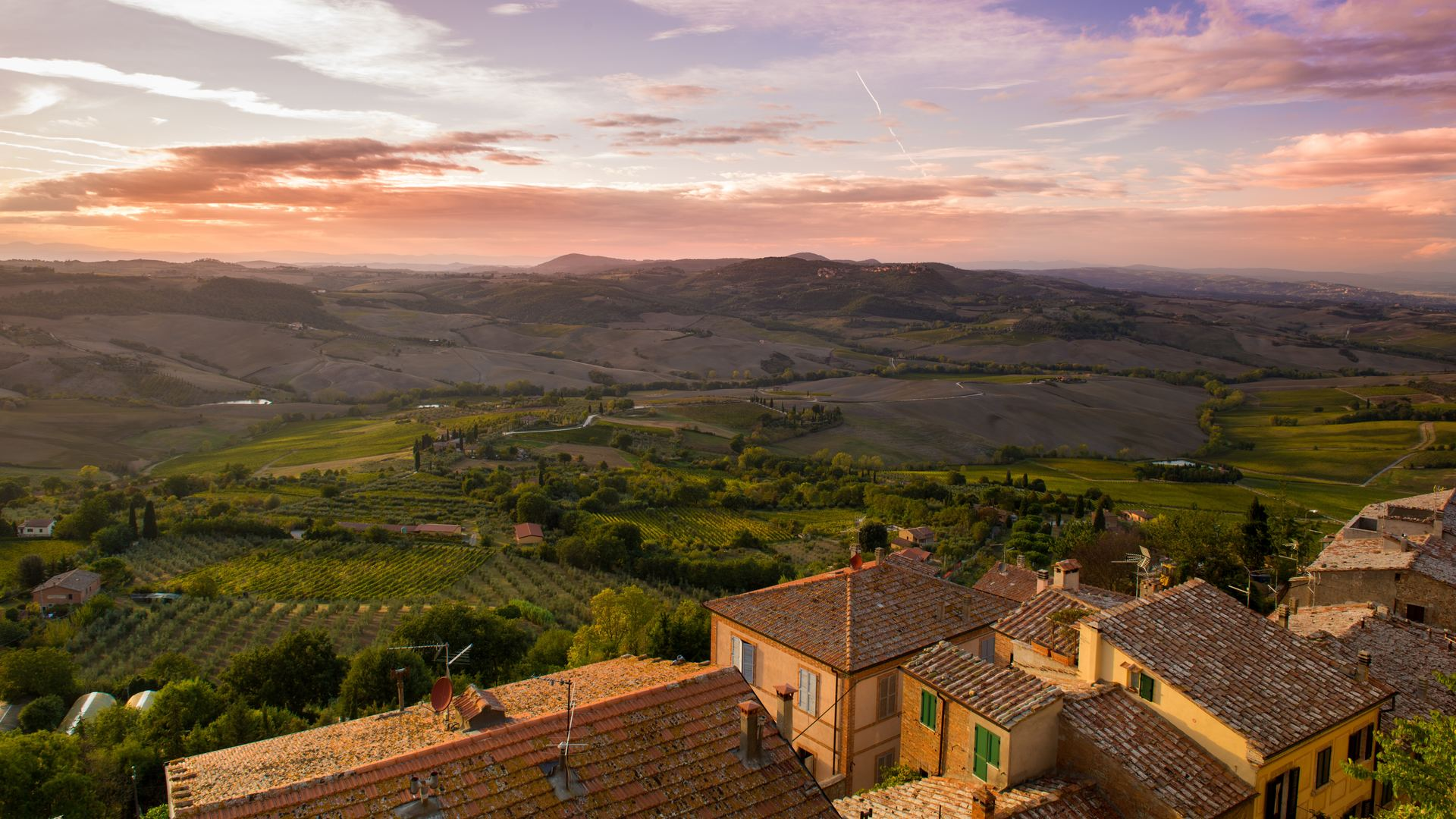 Eataly NYC's Olive Oil Expert Shares His Insider Guide To Tuscany