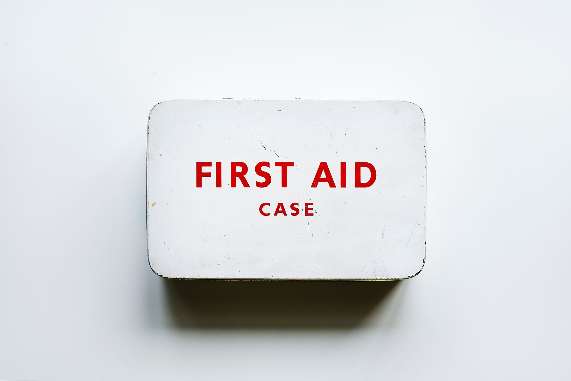How To Pack The Ultimate Travel First-Aid Kit