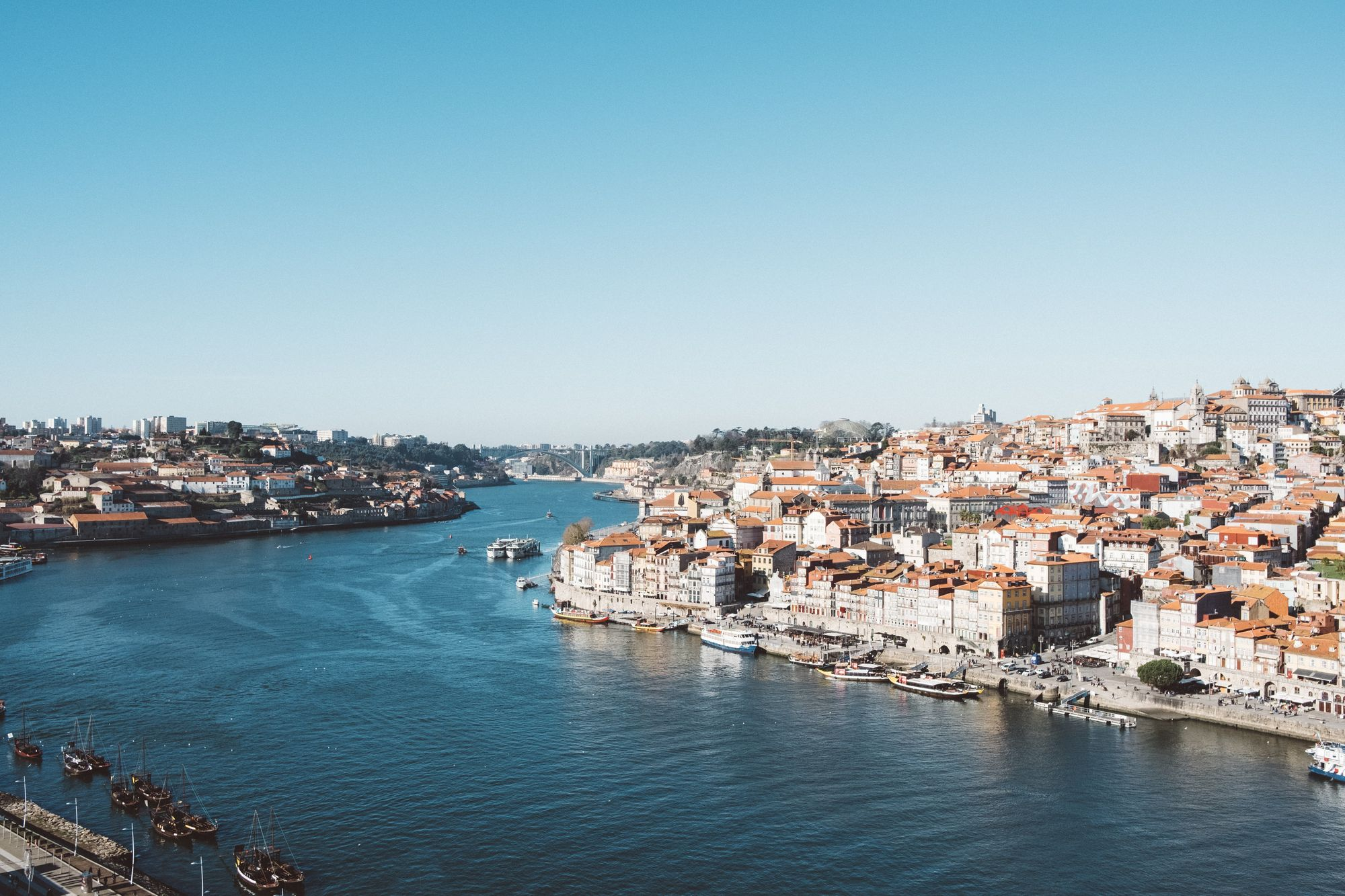How To Plan Your Multi-City Dream Trip To Portugal