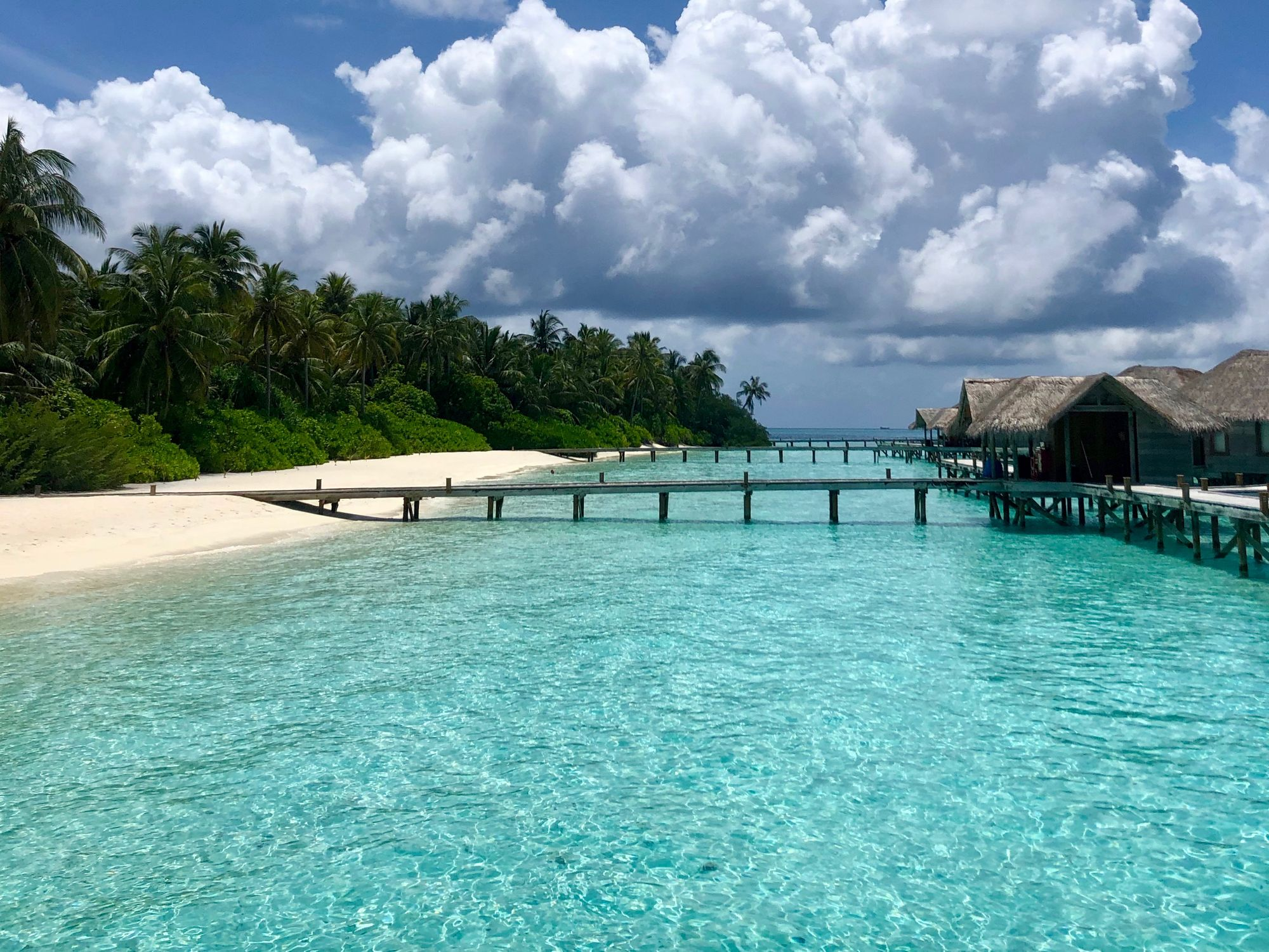 How This Resort In The Maldives Stays True To Its Sustainability Commitments