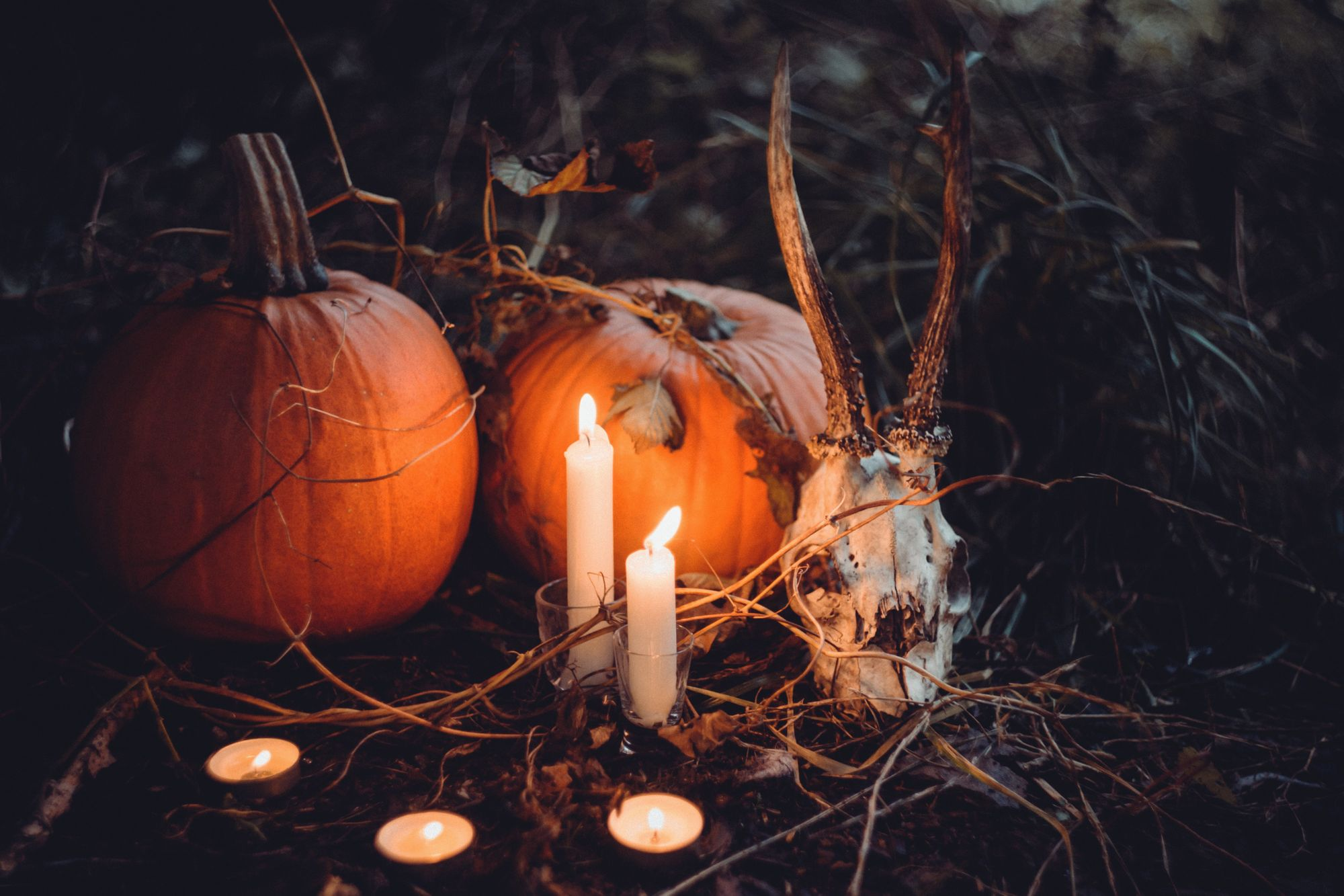 A Guide To Halloween In Europe