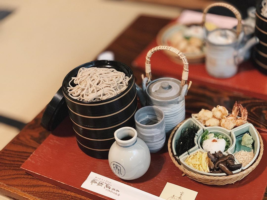 The 25 Best Restaurants In Kyoto (2020)