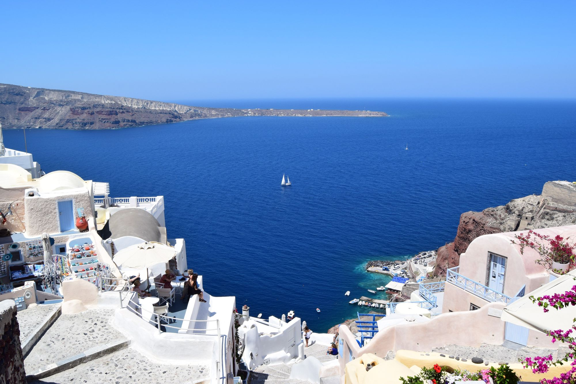 How To Plan Your Multi-City (And Island) Dream Trip To Greece