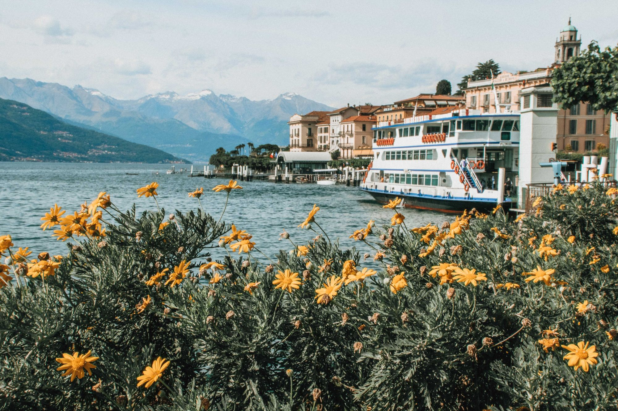 7 Lakes To Swoon Over In The Italian Lakes District