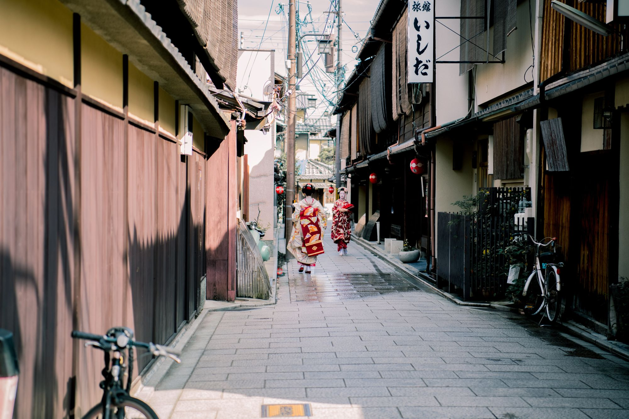 Where To Stay In Kyoto: Best Neighborhoods & Hotels