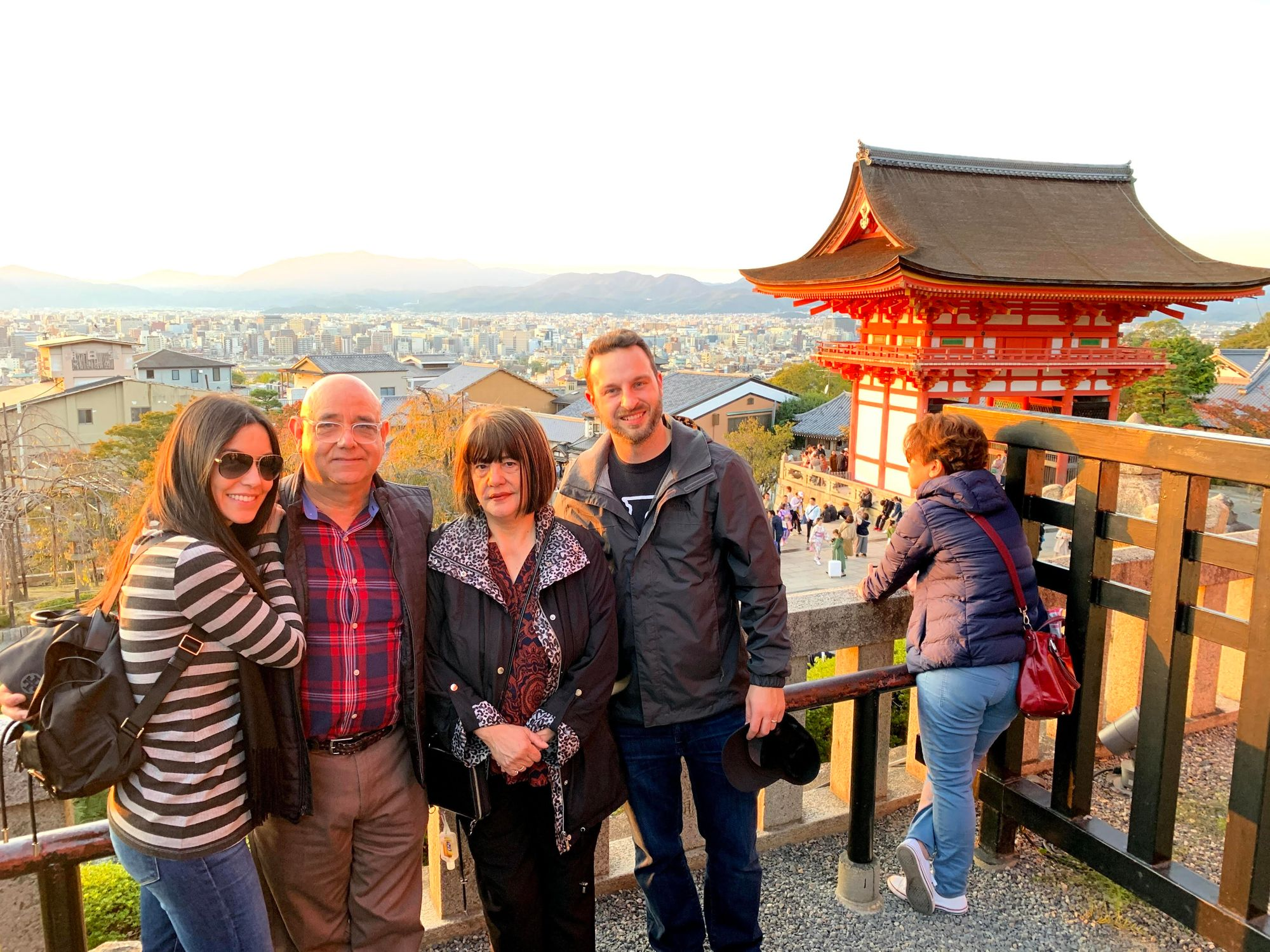 Journy Traveler Carol Kazimierski Shares Her Top 3 Japan Recommendations
