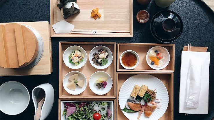 This Japanese Ryokan Stands Out In A Sea Of Tokyo Hotels