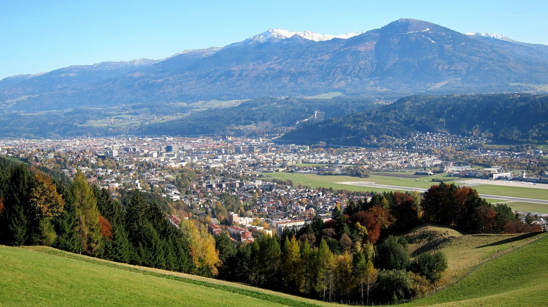 7 Things To Do In Innsbruck Besides Skiing