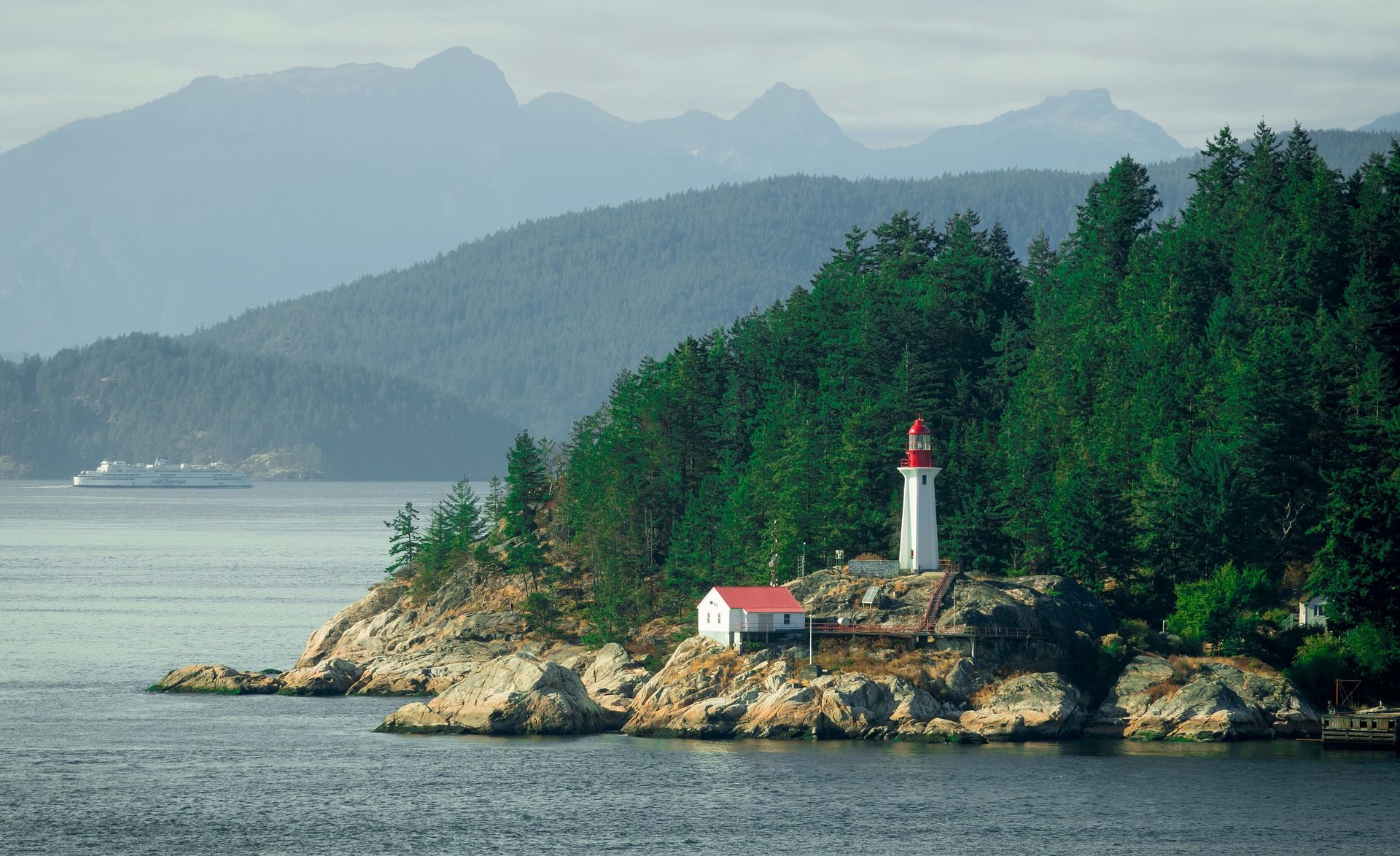 Things To Do Outdoors In Vancouver, Canada
