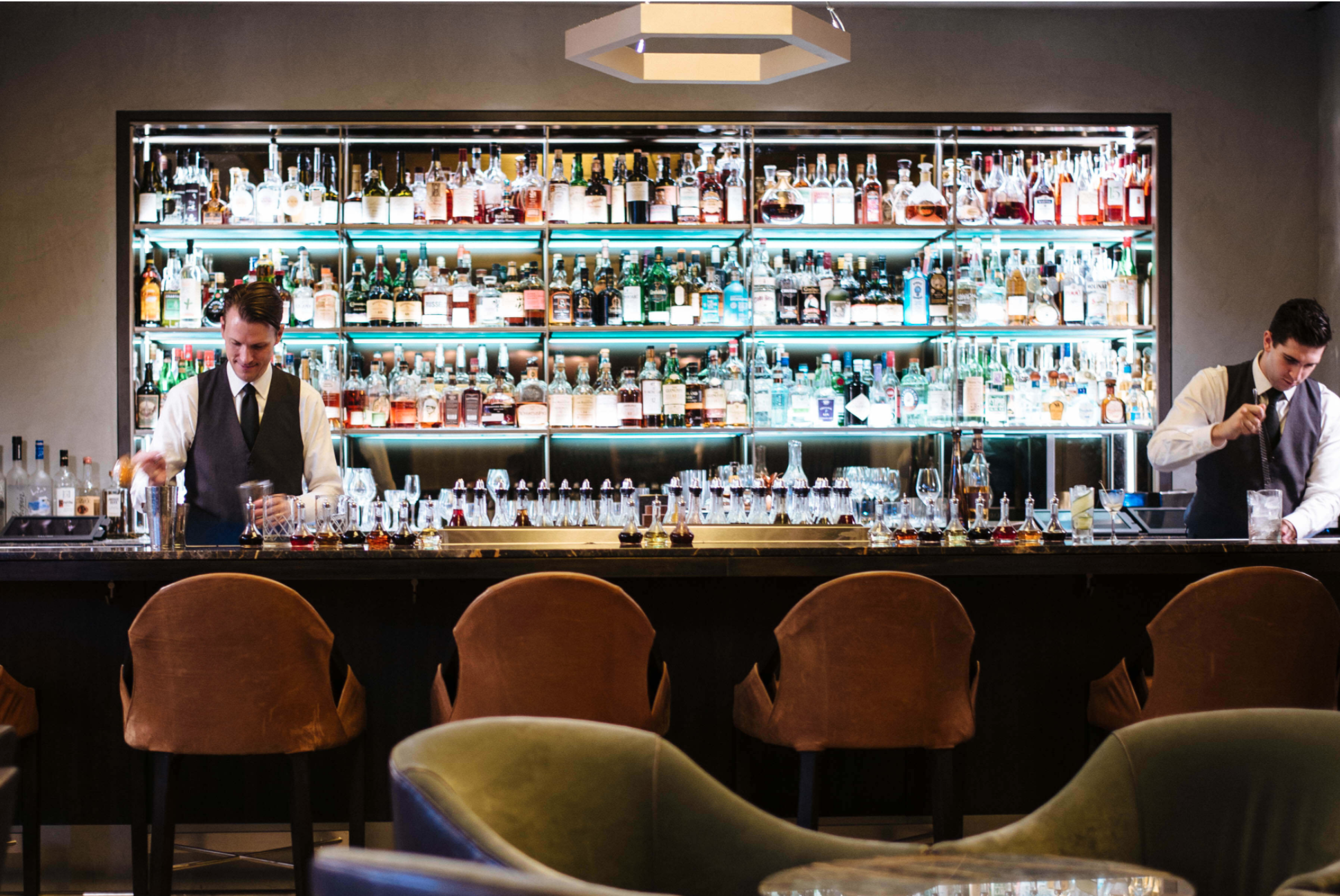Matthew Hunter Of Eleven Madison Park On The Universal Allure (& Future) Of Cocktail Culture