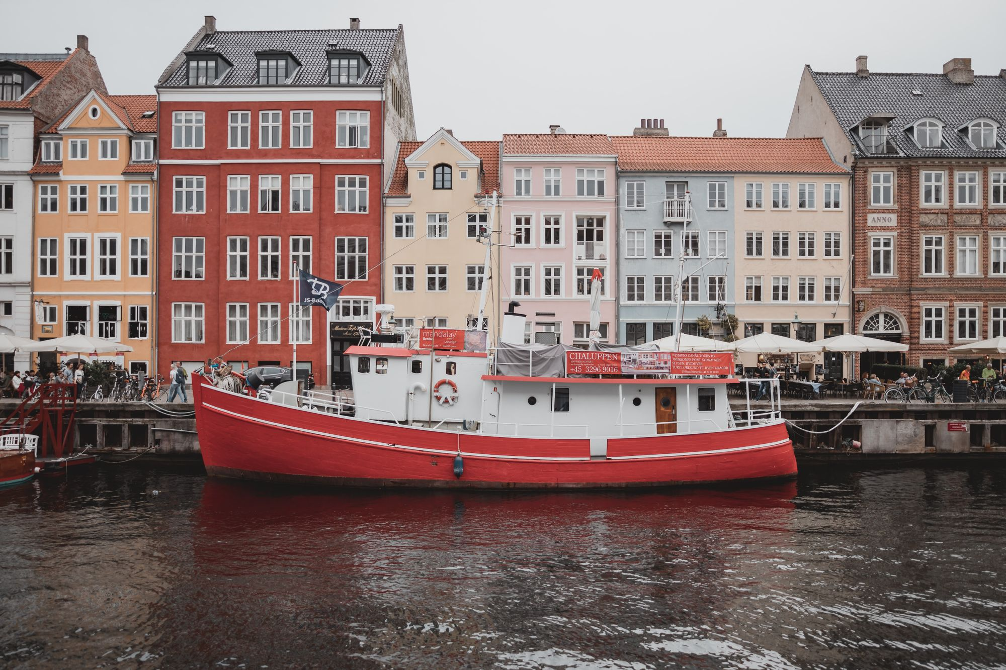 8 Copenhagen Hotels Implementing The Strictest COVID-19 Safety Measures