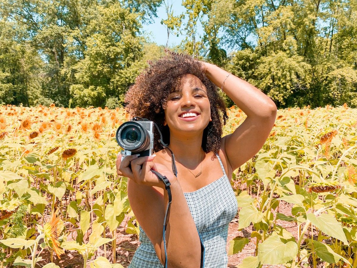 Gen Z Travel Blogger Gabby Beckford On Seeking Risks & Seizing Opportunities (even during the pandemic)