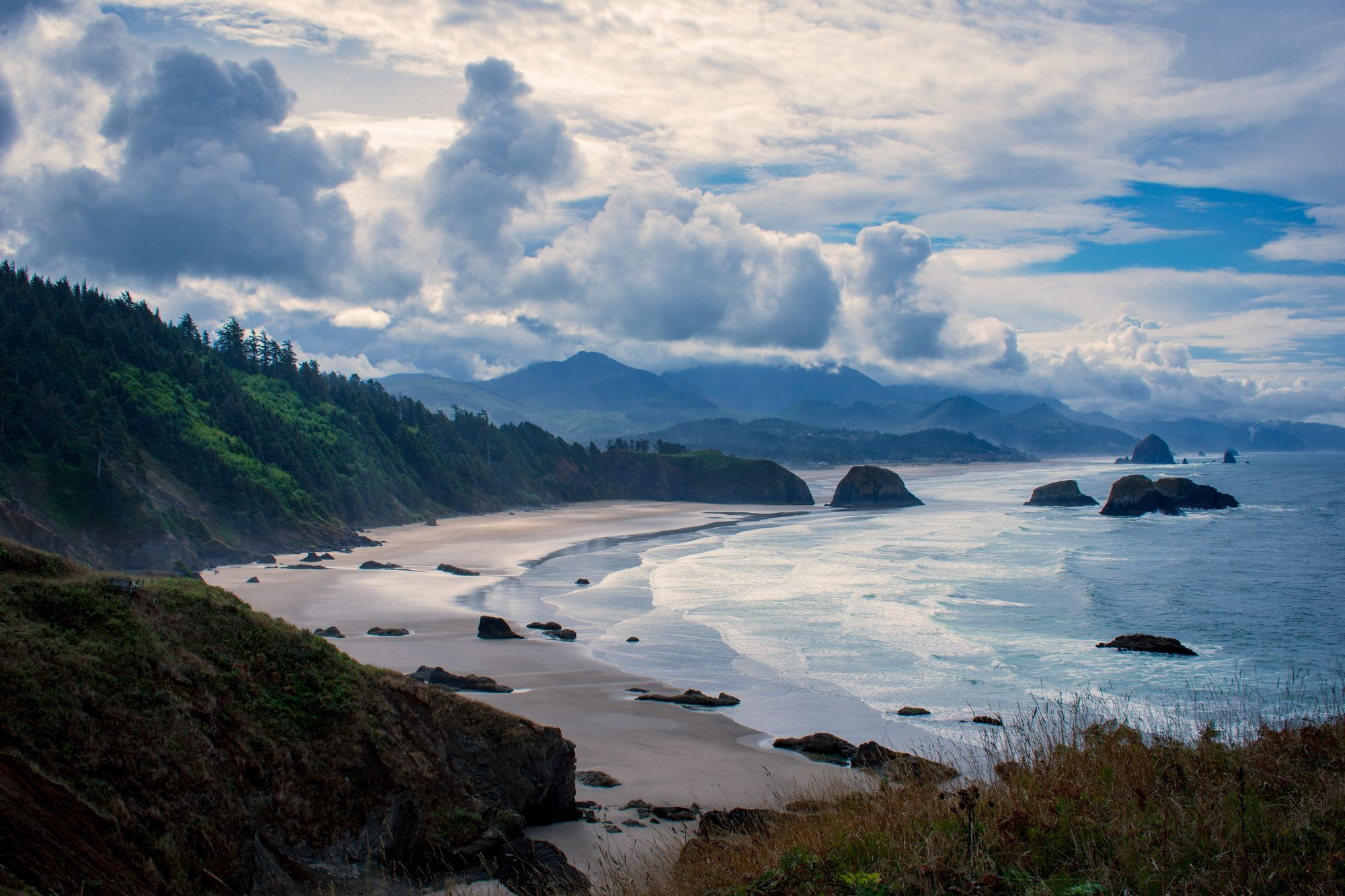5 Of The Best Socially Distant Getaways Along The West Coast
