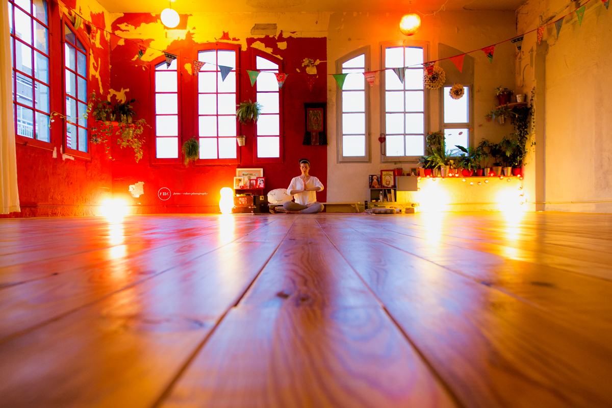 10 Yoga Studios To Practice Around The World