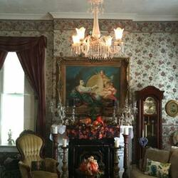 Victorian House Bed & Breakfast